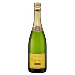 bílé šumivé víno Crémant de Bourgogne Bailly Lapierre