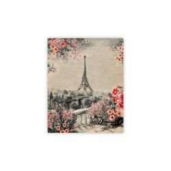 Obraz - Eiffel Tower II.