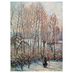 Nástěnný kalendář 2022 - Zahrady Impressionism