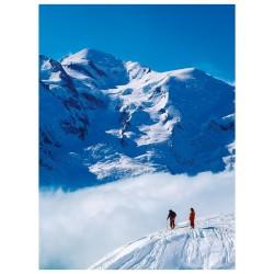 Nástěnný kalendář 2022 - Krásy Hor