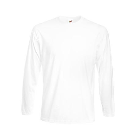 Tričko dl.rukáv Super Premium T