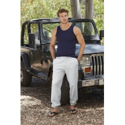 Pánské tepláky Classic Elasticated Cuff Jog Pants