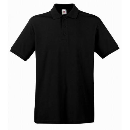 Pánská polokošile Premium Polo
