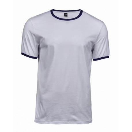 Pánské tričko Ringer Tee