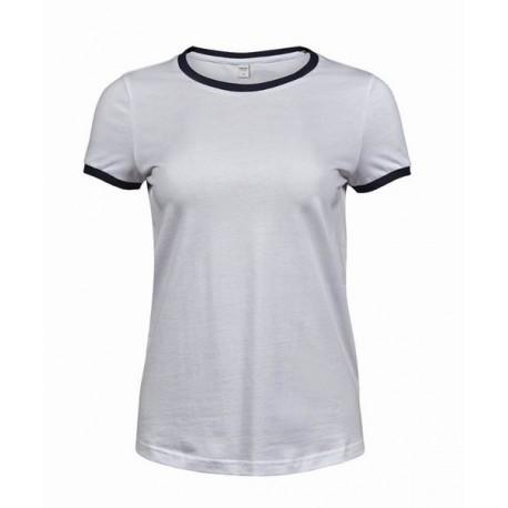 Dámské tričko Ringer Tee