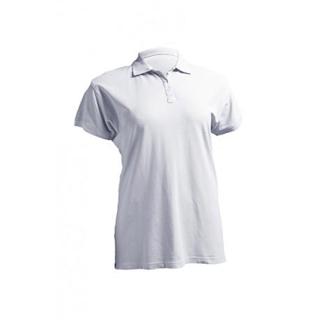 Dámská nadměrná polokošile Curves Polo