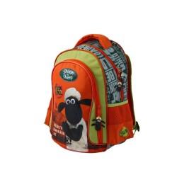 Ovečka Shaun - školní batoh, ergonomický malý