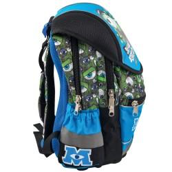 Školní batoh Příšerky pro chlapce