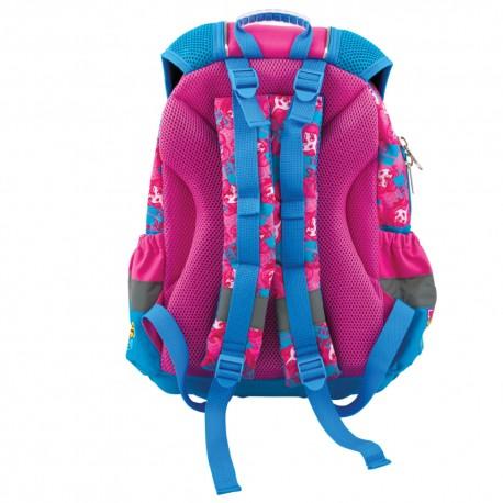 Školní batoh Příšerky pro dívky