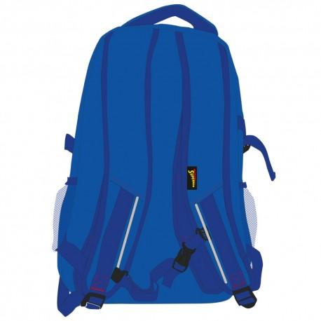 Školní batoh s pončem Superman – ORIGINAL velký