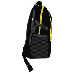 Školní batoh s pončem BATMAN ORIGINAL velký