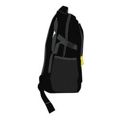 Školní batoh s pončem BATMAN SONIC velký