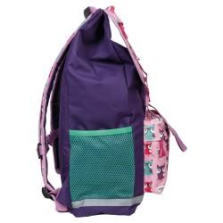 Školní batoh velký Sovičky