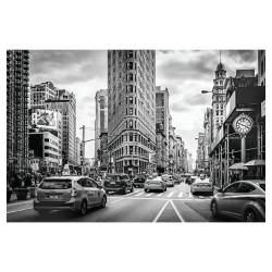 Nástěnný kalendář 2020 Cities