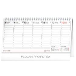 Stolní kalendář Plánovací 2020